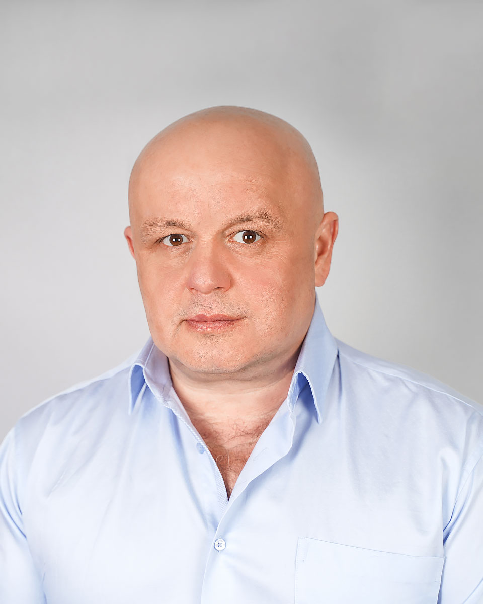 Цыбульский Сергей Андреевич Главный врач
